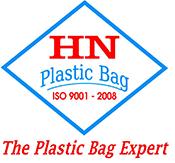 Plastic bag packaging supplies
