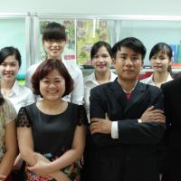 Lễ tổng kết công ty 2015