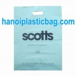 POH plastic bags