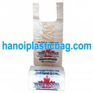 T-shirt roll bags