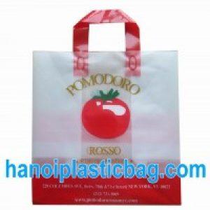 Túi nhựa quai mềm HDPE