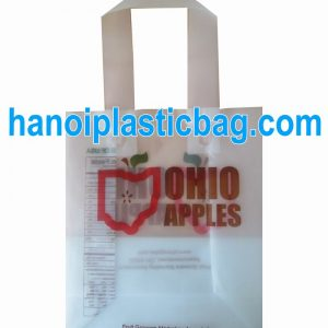 Flexi loop handle bags